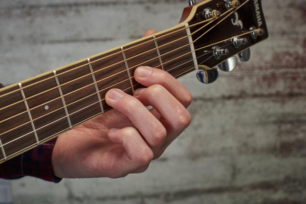 Guia para iniciante aprender tocar violão em 60 dias