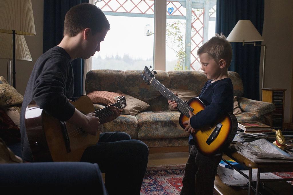 Escolher o violão perfeito para tocar